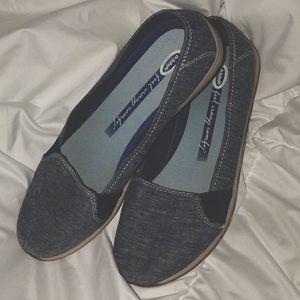NWOT Dr. Scholls Slip On Comfort Shoes